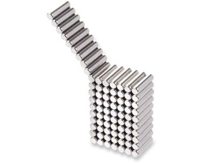 Магнитный браслет-трансформер