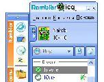 Rambler-ICQ 5.1: новая версия русской «аськи»