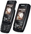 Тонкий слайдер E390 от Samsung