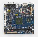VIA EPIA EX – новая плата формата mini-ITX