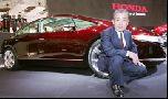 «Водородные» автомобили: взгляд специалистов Honda