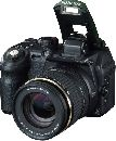 Fujifilm FinePix IS-1: ИК-псевдозеркалка