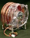 nPowerTek NPH-1000 - кулер с медным радиатором