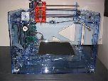 3D-принтер своими руками за $2400