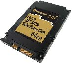 PQI Turbo SATA DOM/SSD 64 Гб: твёрдотельные диски