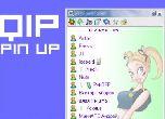 30 скинов для популярного ICQ клиента QIP