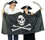 Пираты собираются создать собственное государство