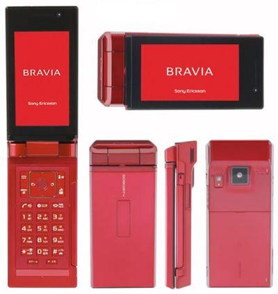 Sony Ericsson SO903iTV