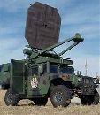 Пентагон испытывает лучевую пушку
