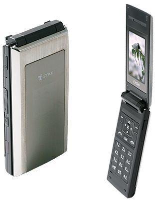 Телефон LG-SV260