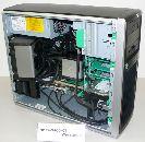 Hewlett-Packard xw9400/CT с водяным охлаждением