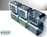 Модульный холодильник – интересный прототип