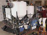 Портативный завод превращает мусор в электричество
