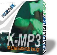 AudioGrail (K-MP3) 6.8.0.132