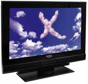 Xoro HTL xx42w - серия ЖК Full HD-TV для ЕС и СНГ