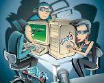 Хакеры попытались положить Мировую Сеть