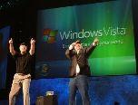 Windows Longhorn сменил имя на Windows Vista