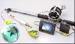 FishCam: камера для рыбаков садистов
