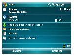 Mindows Mobile 6.0 - новая мобильная ОС