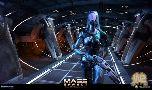 Mass Effect: новые подробности