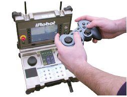 iRobot PackBot 510: робот-сапёр становится лучше