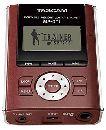 Tascam MP-GT1 - MP3 плеер для гитаристов