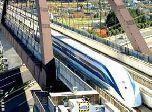 Китай разрабатывает скоростной маглев