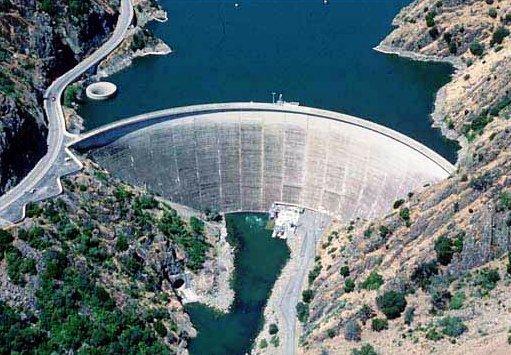 Самая большая дыра в мире