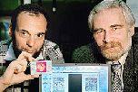 Электронные паспорта обнажили свою слабую сторону