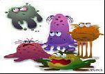 Рабочий стол - рассадник микробов