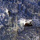 Подземные каналы Марса