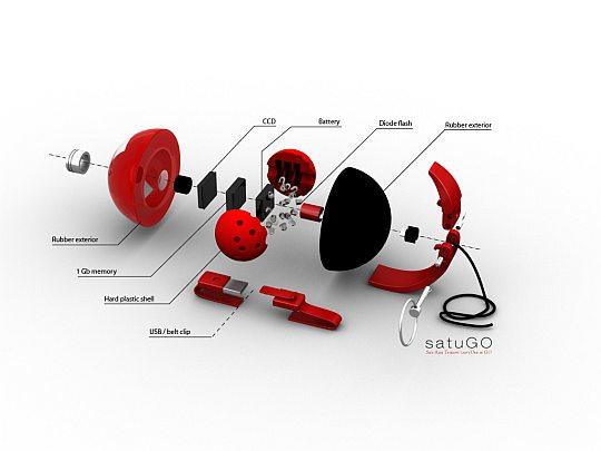 SatuGO - интересный гибрид