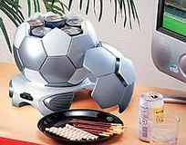 Футбольный-мяч USB-холодильник