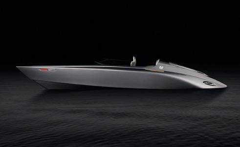 Fearless Yachts и Porsche будут выпускать яхты?