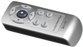 Медиацентр XCube X-505 с жестким диском