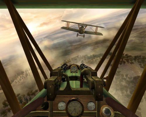 «Красный Барон: Воздушные асы» в печати