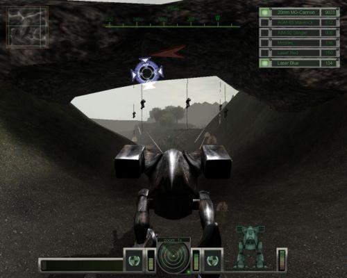 Play Ten Interactive и боевые роботы