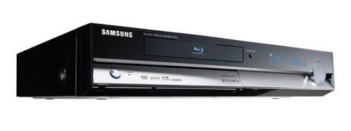 В России стартовали продажи Blu-ray плеера от Samsung