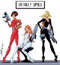 Ubisoft издаст экшен Totally Spies!