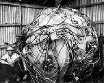 60 лет назад взорвалась первая ядерная бомба