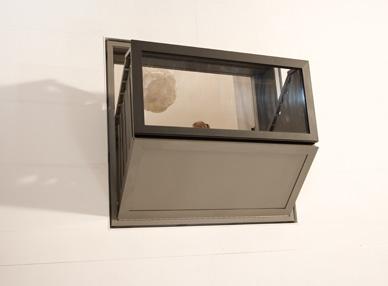 Окно/балкон – интересная архитектурная конструкция