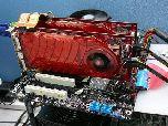 AMD откроет архитектуру CrossFire для NVIDIA?