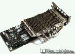 Пассивная система охлаждения NVIDIA GeForce 8800