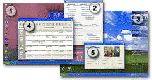 Active Desktop Calendar 6.7 Build 070220
