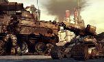 Яркие скриншоты Frontlines: Fuel of War