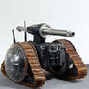 Израильтяне представили боевого робота-гадюку
