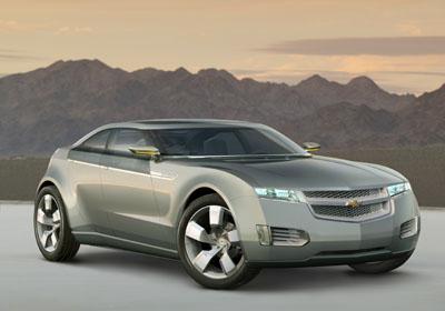 Новые аккумуляторы - зеленый свет безвредным автомобилям