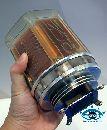 OCZ демонстрирует гибридный кулер-монстр HydroJet