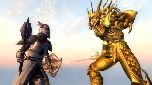 The Elder Scrolls IV: Knights of the Nine в магазинах