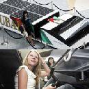 В ОАЭ построен двухместный солнечный автомобиль
